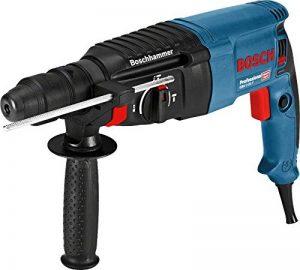 Bosch Professional 06112A4000 Perforateur SDS Plus GBH 2-26 F Coffret L-Case de la marque Bosch-Professional image 0 produit
