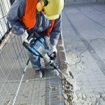 Bosch Professional 0611336000 Marteau-piqueur GSH 11 VC 1700 W de la marque Bosch Professional image 1 produit