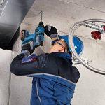 Bosch Professional 0611904004 Perforateur GBH 18 V-EC de la marque Bosch Professional image 1 produit