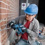 Bosch Professional 0611904004 Perforateur GBH 18 V-EC de la marque Bosch-Professional image 2 produit