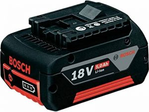 Bosch Professional 1600A002U5 Batterie 18 V 5,0 Ah de la marque Bosch Professional image 0 produit