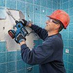 Bosch Professional - GBH18V-EC - Perforateur sans Fil (Outil Seul sans Batterie ni Chargeur) de la marque Bosch Professional image 3 produit