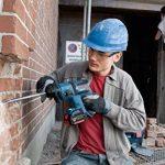 Bosch Professional - GBH18V-EC - Perforateur sans Fil (Outil Seul sans Batterie ni Chargeur) de la marque Bosch Professional image 4 produit