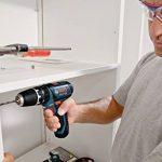 Bosch Professional GSB 12 V - 15 - Swing-LI sans fil Drill de la marque Bosch Professional image 2 produit