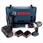 Bosch Professional GSB 18V-85C–Perceuse visseuse à percusion à batterie de la marque Bosch image 1 produit