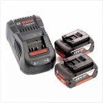 Bosch Professional GSB 18V-85C–Perceuse visseuse à percusion à batterie de la marque Bosch image 4 produit