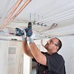 Bosch Professional GSB18-2-LI PLUS Perceuse visseuse à percussion 2 x 18 V 2 Ah (version et prise FR) de la marque Bosch image 2 produit