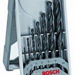 Bosch Professional GSR 12V-15 Perceuse sans fil avec 39 pièces Set d'accessoires, 2 batteries 2,0 AH, Chargeur de batterie avec pochette de rangement, 12 V de la marque Bosch Professional image 2 produit