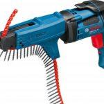 Bosch Professional GSR 6-45 TE: Visseuse a placoplatre GSR 6-45 TE de la marque Bosch Professional image 1 produit
