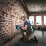 Bosch Professional Marteau-Perforateur sans-fil GBH 18V-20 (sans batterie, 18 V, Ø de perçage maxi dans le béton : 20 mm, carton) de la marque Bosch Professional image 3 produit