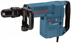 Bosch Professional Marteau Piqueur 11 kg SDS-max GSH 11 E 611316703 de la marque Bosch Professional image 0 produit