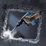 Bosch Professional Marteau Piqueur 11 kg SDS-max GSH 11 E 611316703 de la marque Bosch Professional image 2 produit