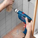 Bosch Professional Perceuse à percussion GSB 13 RE - 0601217100 de la marque Bosch Professional image 1 produit