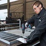 Bosch Professional Perceuse-visseuse à Percussion sans-fil GSB 18-2-LI Plus 06019E7100 de la marque Bosch Professional image 3 produit