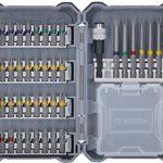 Bosch Professional perceuse-visseuse à percussion sans-fil GSB 18 V-21 (2 batteries 2,0 Ah, 18 V, avec set d'accessoires 40 pièces, emballage L-BOXX) de la marque Bosch Professional image 3 produit
