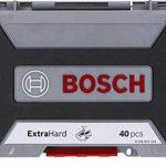 Bosch Professional perceuse-visseuse à percussion sans-fil GSB 18 V-21 (2 batteries 2,0 Ah, 18 V, avec set d'accessoires 40 pièces, emballage L-BOXX) de la marque Bosch Professional image 2 produit