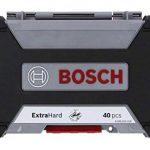 Bosch Professional perceuse-visseuse à percussion sans-fil GSB 18 V-21 (2 batteries 2,0 Ah, 18 V, avec set d'accessoires 40 pièces, emballage L-BOXX) de la marque Bosch Professional image 1 produit