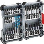 Bosch Professional perceuse-visseuse à percussion sans-fil GSB 18 V-28 (2 batteries 2,0 Ah, 18 V, avec set d'accessoires 35 pièces, dans L-BOXX) de la marque Bosch Professional image 2 produit