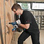 Bosch Professional perceuse-visseuse à percussion sans-fil GSB 18 V-28 (2 batteries 2,0 Ah, 18 V, avec set d'accessoires 35 pièces, dans L-BOXX) de la marque Bosch Professional image 4 produit