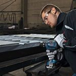 Bosch Professional Perceuse-visseuse sans fil et batterie, batterie + GSR 18–2-LI Plus bohrsch. solok de la marque Bosch image 2 produit