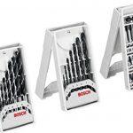 Bosch Professional Perceuse-visseuse sans fil GSB 12V-15, 2x2.0 Ah + accessoires + sac de transport - 0615990GB1 de la marque Bosch Professional image 3 produit