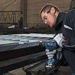 Bosch Professional Perceuse-Visseuse sans-Fil GSR 18-2-LI Plus (2 Batteries de 2,0 Ah, Chargeur Rapide, L-BOXX, 18 V, Couple Maxi : 63 Nm, Ø de Vissage Maxi : 8 Mm) de la marque Bosch Professional image 3 produit