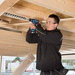 Bosch Professional Perceuse-Visseuse sans-Fil GSR 18-2-LI Plus (2 Batteries de 2,0 Ah, Chargeur Rapide, L-BOXX, 18 V, Couple Maxi : 63 Nm, Ø de Vissage Maxi : 8 Mm) de la marque Bosch Professional image 1 produit