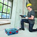 Bosch Professional Perforateur GBH 2-28 F (Mandrin Interchangeable SDS-Plus, L-BOXX, 880 W, Mandrin Automatique: 13 Mm, Ø de Perçage Jusqu'à 28 Mm) de la marque Bosch-Professional image 2 produit