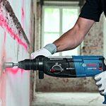 Bosch Professional Perforateur GBH 2-28 F (Mandrin Interchangeable SDS-Plus, L-BOXX, 880 W, Mandrin Automatique: 13 Mm, Ø de Perçage Jusqu'à 28 Mm) de la marque Bosch Professional image 3 produit