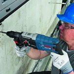 Bosch Professional Perforateur GBH 2-28 F (Mandrin Interchangeable SDS-Plus, L-BOXX, 880 W, Mandrin Automatique: 13 Mm, Ø de Perçage Jusqu'à 28 Mm) de la marque Bosch-Professional image 4 produit