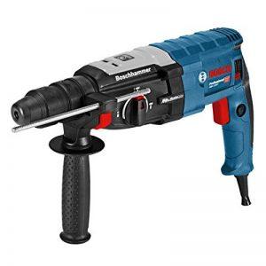 Bosch Professional Perforateur GBH 2-28 F (Mandrin Interchangeable SDS-Plus, L-BOXX, 880 W, Mandrin Automatique: 13 Mm, Ø de Perçage Jusqu'à 28 Mm) de la marque Bosch Professional image 0 produit