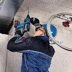 Bosch Professional Perforateur sans fil GBH 18 V-EC 061190400A de la marque Bosch Professional image 2 produit