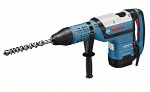 Bosch Professional Perforateur SDS-max GBH 12-52 DV 611266000 de la marque Bosch-Professional image 0 produit