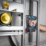 Bosch Professional Visseuse sans-Fil GSR 18-2 LI (2 Batteries 1,5 Ah, Chargeur, L-BOXX, 18 V, Couple Maxi : 38 Nm, Ø de Vissage Maxi : 7 Mm) de la marque Bosch Professional image 1 produit