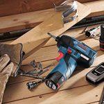 Bosch Professional Visseuse sans fil à Percussion GDR 10,8 V-EC 6019 de la marque Bosch Professional image 1 produit