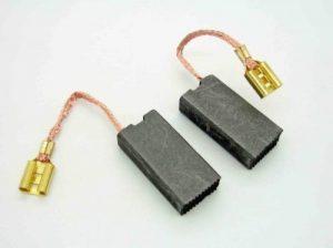 Brosse carbone pour perceuse à percussion Hilti TE-74,Te-75,Te-76,Te-704,Te-705,DD100 H1 de la marque Faryear Ltd image 0 produit