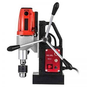 Chrisun BRM35 Perceuse de Magnétique 12-35mm 980W Carotteuse Magnétique 680RPM Perceuse Magnétiqu de la marque Chrisun image 0 produit