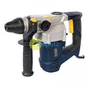 Daptez Résistant 1000W Sds Plus Marteau Perforateur Foreuse Outil de la marque Dapetz image 0 produit