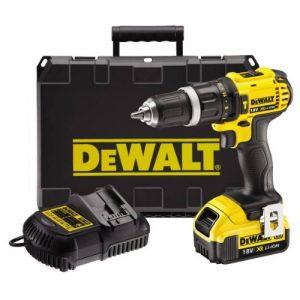 Dewalt DCD785M1 Perceuse visseuse à percussion 1 x 18 V 4 Ah de la marque DeWalt image 0 produit