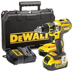 DeWALT DCD790M2-QW Perceuse sans fil 18 V de la marque DeWalt image 0 produit