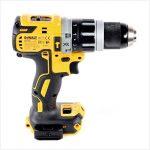 DeWalt DCD796 XR Brushless Combi Hammer Drill Driver Tool 2-Speed 18V Bare Unit de la marque DeWalt image 4 produit