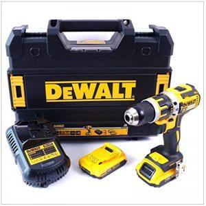 DeWalt Perceuse sans fil DCD795D2 18V de la marque DeWalt image 0 produit