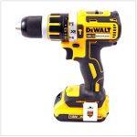 DeWalt Perceuse sans fil DCD795D2 18V de la marque DeWalt image 1 produit
