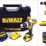 DeWalt Perceuse sans fil DCD795D2 18V de la marque DeWalt image 2 produit