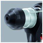 Einhell Marteau perforateur TC-RH 900 (900 W, Mandrin SDS‐Plus, Perçage, Percussion, Burinage, Arrêt de percussion, Livré en coffret avec accessoires) de la marque Einhell image 3 produit
