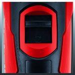 Einhell Perceuse-Visseuse à Percussion sans fil sur Batterie TE-CD 12 Li I (Lithium Ionique, 12 V, 2 Vitesses, 30 Nm, Lumière LED, Valise, y c. Pile 2 x 2,0 Ah) de la marque Einhell image 3 produit