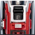 Einhell Perceuse Visseuse sans fil sur batterie TE-CD 18 Li E Solo Power X-Change (18 V, Couple 47 Nm, Mandrin 13 mm monobloc auto-serrant) VERSION SOLO, LIVRE SANS BATTERIE NI CHARGEUR de la marque Einhell image 4 produit