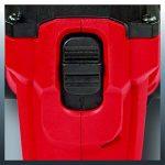 Einhell Perceuse Visseuse sans fil TC-CD 18-2 Li (18 V, Couple : 38 Nm, Blocage de l'arbre, Conception ergonomique, Livré en coffret avec chargeur et batterie supplémentaire) de la marque Einhell image 4 produit