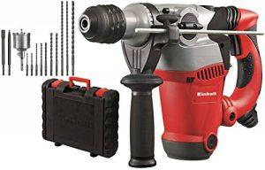 Einhell RT-RH 32 Kit Marteau Perforateur 1250 W - Coffret de Rangement Inclu - 4258485 de la marque Einhell image 0 produit