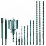 Einhell RT-RH 32 Kit Marteau Perforateur 1250 W - Coffret de Rangement Inclu - 4258485 de la marque Einhell image 2 produit